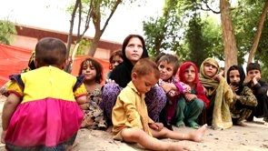 Polio-Situation-in-Pakistan-North-Wazirstan